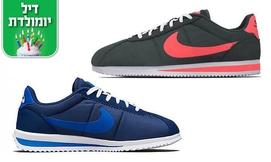 נעלי אופנה Nike דגם Cortez