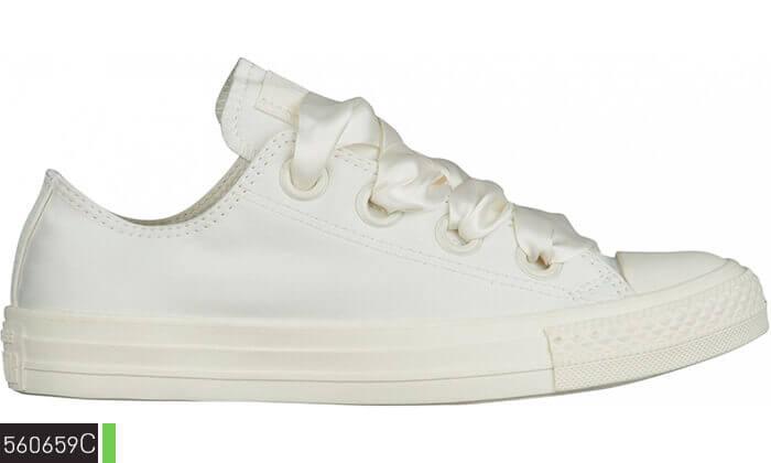 3 נעלי אולסטאר Converse לנשים
