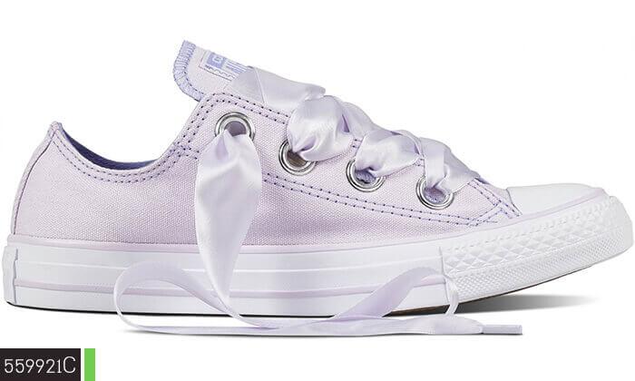 5 נעלי אולסטאר Converse לנשים