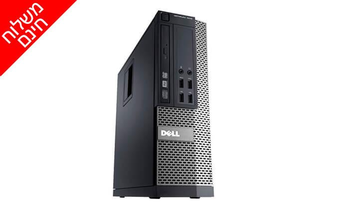 4 מחשב נייח דל DELL - משלוח חינם!