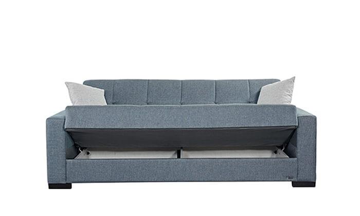 3 ספה תלת-מושבית נפתחת Fermina