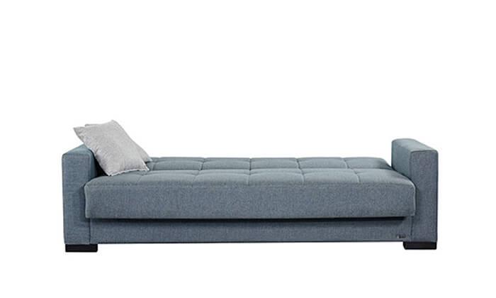4 ספה תלת-מושבית נפתחת Fermina