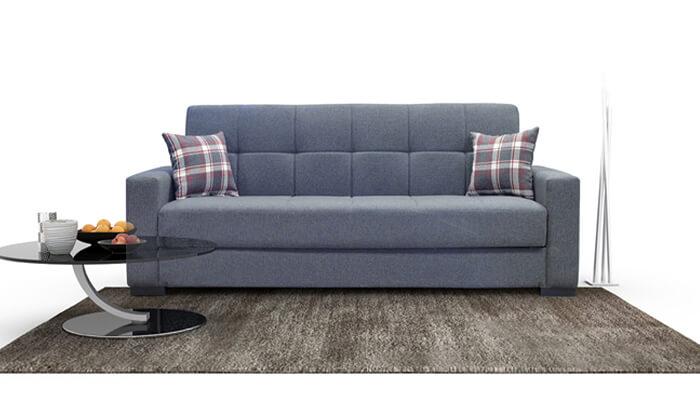 6 ספה תלת-מושבית נפתחת Fermina