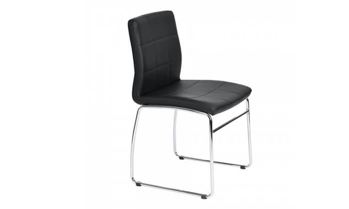 5 כסא אוכל Homax