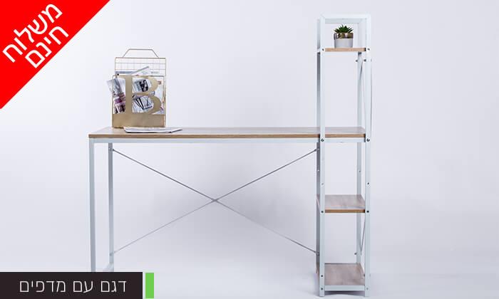 6 שולחן מחשב