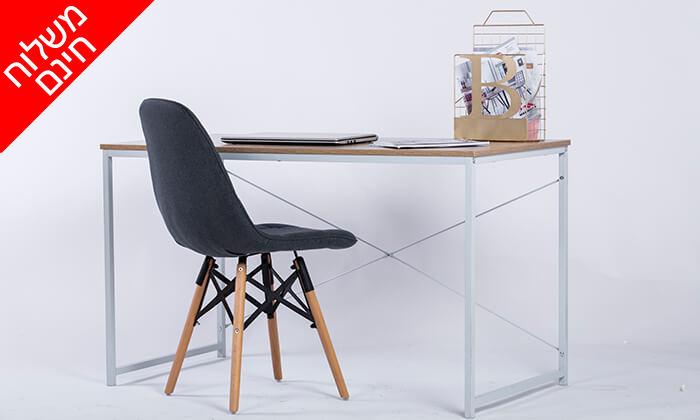 7 שולחן מחשב