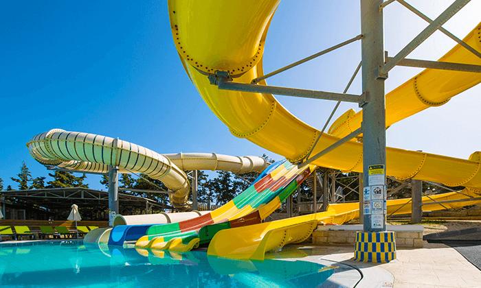 5 הכול כלול בכרתים למשפחות - מלון עם פארק מים, כולל סופ''ש ויום העצמאות