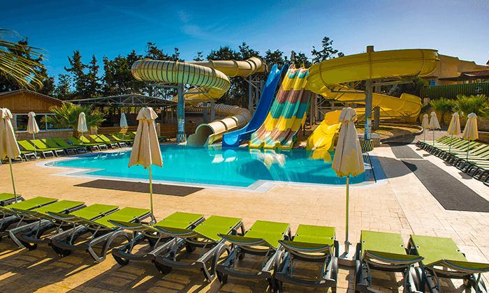 10 הכול כלול בכרתים למשפחות - מלון עם פארק מים, כולל סופ''ש ויום העצמאות