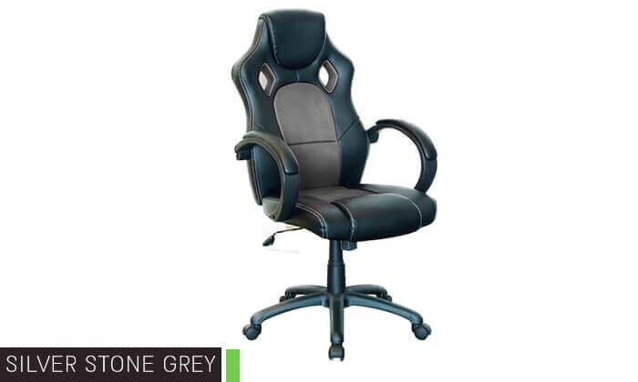 4 כיסא מנהלים לגיימינג MY CASA