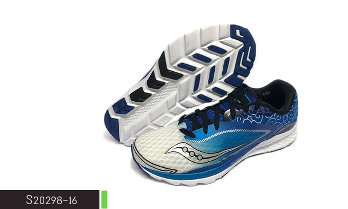 4 נעלי ריצה לגברים סאקוני Saucony