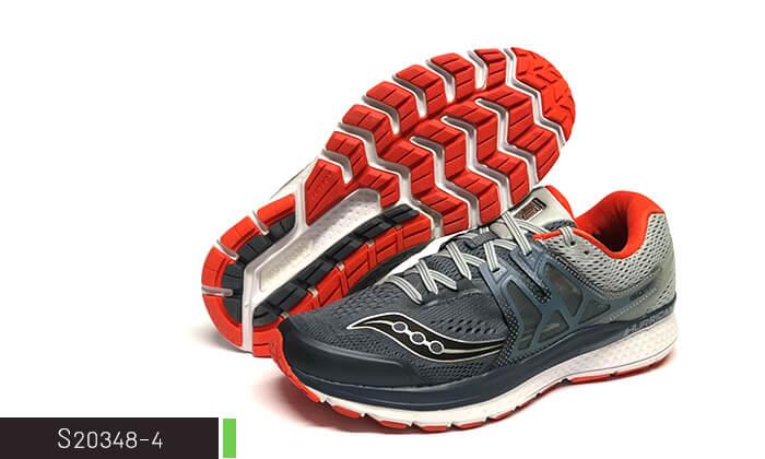 7 נעלי ריצה לגברים סאקוני Saucony
