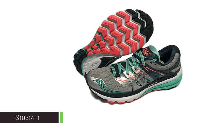 3 נעלי ריצה לנשים סאקוני Saucony