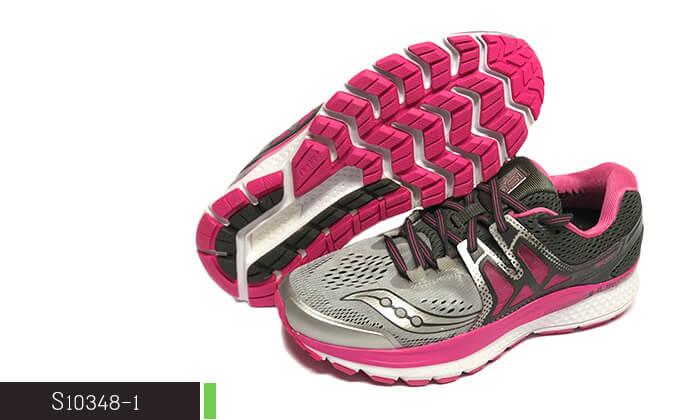 4 נעלי ריצה לנשים סאקוני Saucony