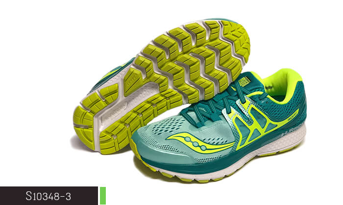 5 נעלי ריצה לנשים סאקוני Saucony