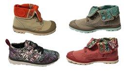 נעלי ילדים Palladium