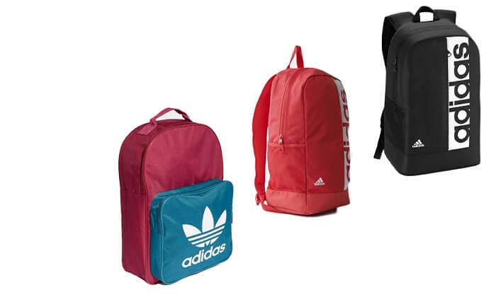 7 תיק גב אדידס Adidas