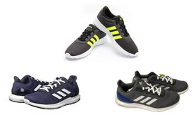 נעלי נשים וגברים אדידס ADIDAS