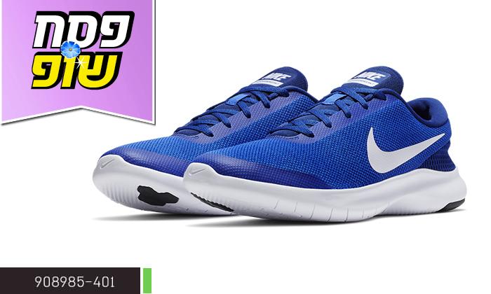 4 נעלי ספורט נייק NIKE