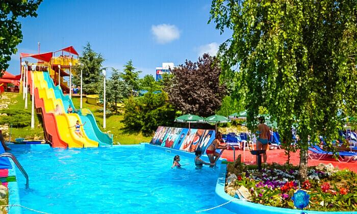 9 יולי-אוגוסט ברומניה - טיול מאורגן למשפחות כולל פארקים ואטרקציות