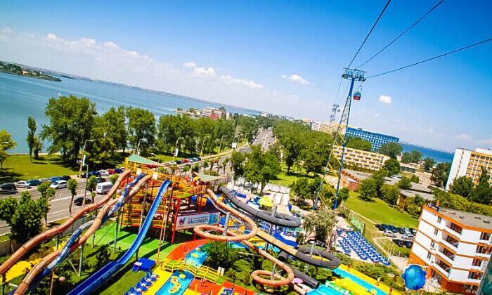 10 יולי-אוגוסט ברומניה - טיול מאורגן למשפחות כולל פארקים ואטרקציות
