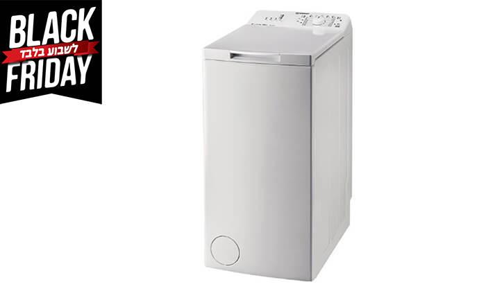 """2 מכונת כביסה אינדסיט Indesit נפח 5 ק""""ג"""