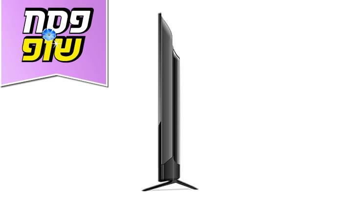 3 טלוויזיה חכמה Peerless, מסך 40 אינץ'