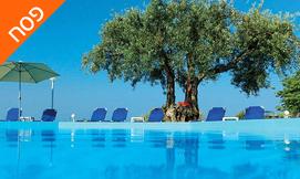 פסח משפחתיבחלקידיקי, יוון