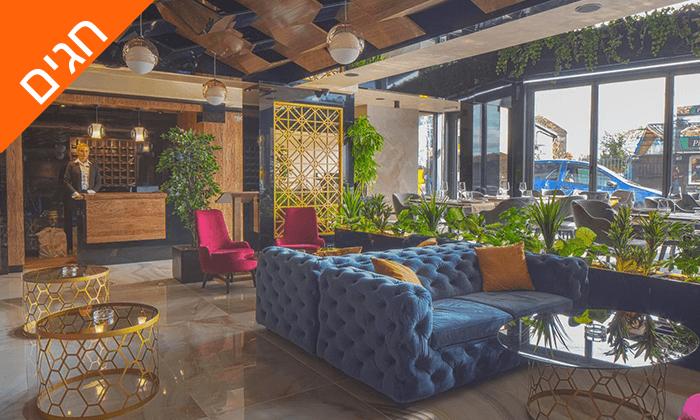 5 חופשת מאי-אוגוסט בבלגרד, כולל שבועות - מלון מומלץ
