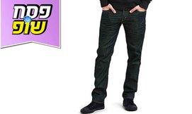ג'ינס לגברים ליוייס LEVI'S