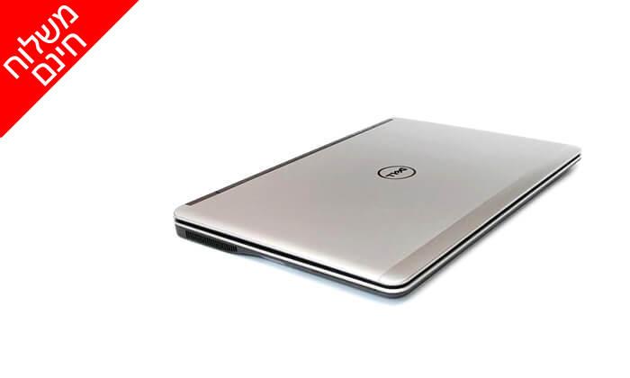 3 מחשב נייד DELL דל עם מסך 14 אינץ' - משלוח חינם