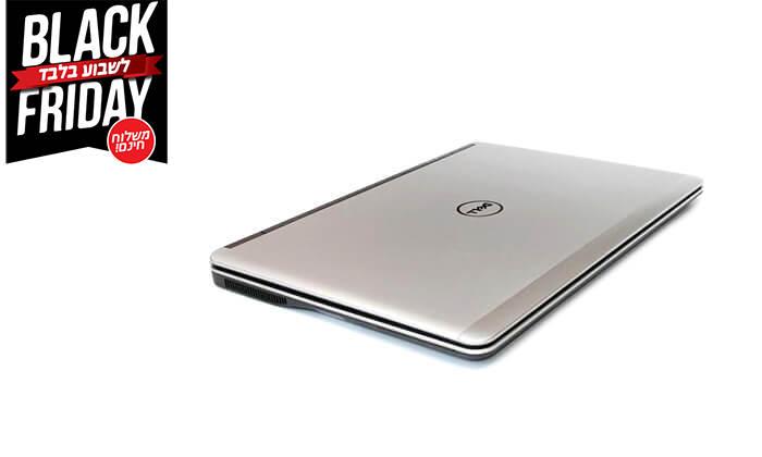 3 מחשב נייד DELL דל עם מסך 14 אינץ' - משלוח חינם!