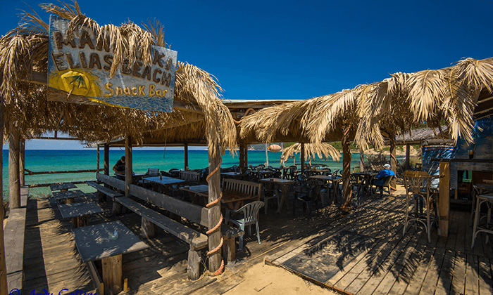 """8 קיץ חם באי הכי יפה ביוון - סקיאתוס, כולל סופ""""ש"""