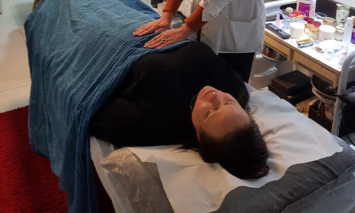 5 טיפולי רפואה אלטרנטיבית בקליניקה של דיאנה שמש, גבעת שמואל