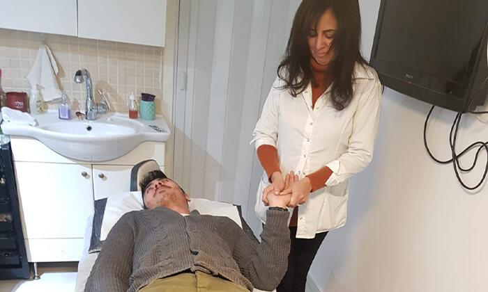 6 טיפולי רפואה אלטרנטיבית בקליניקה של דיאנה שמש, גבעת שמואל