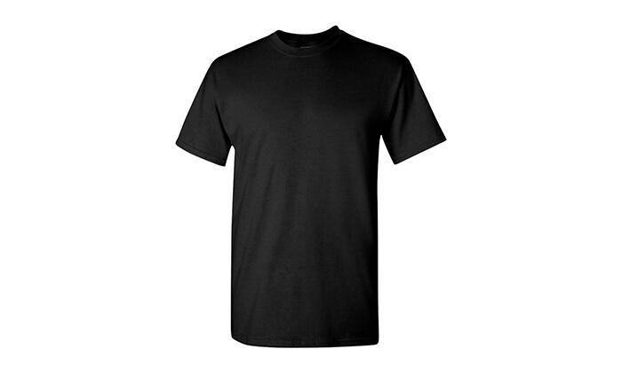7 סט 5 חולצות מנדפות זיעה T-Gold