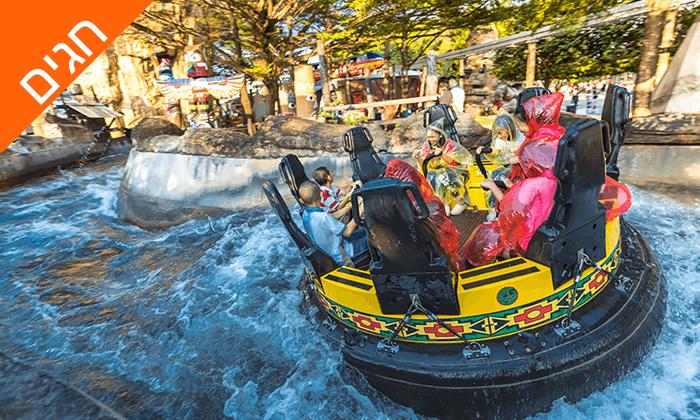 2 טיול משפחות מאורגן לתאילנד, כולל יולי-אוגוסט וחגים