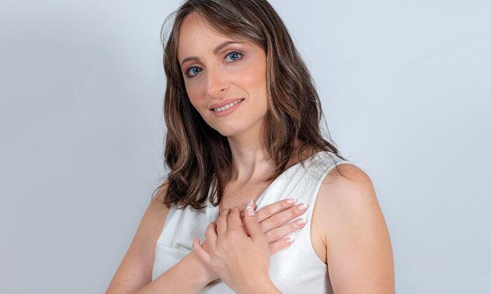 5 טיפול פנים ליפטינג - פאינה שקנבסקי, פתח תקווה