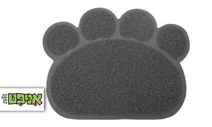 2 שטיח רגליים קטן לכלבים וחתולים