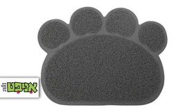 שטיח רגליים קטן לכלבים וחתולים