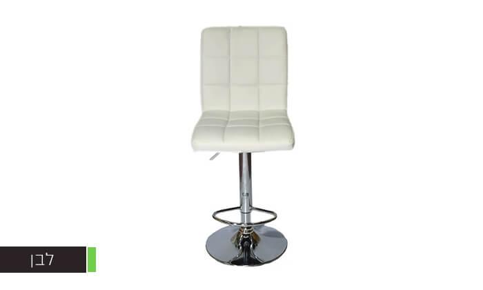 5 כיסא בר ROSSO ITALY