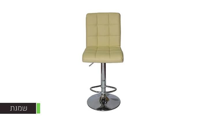 4 כיסא בר ROSSO ITALY