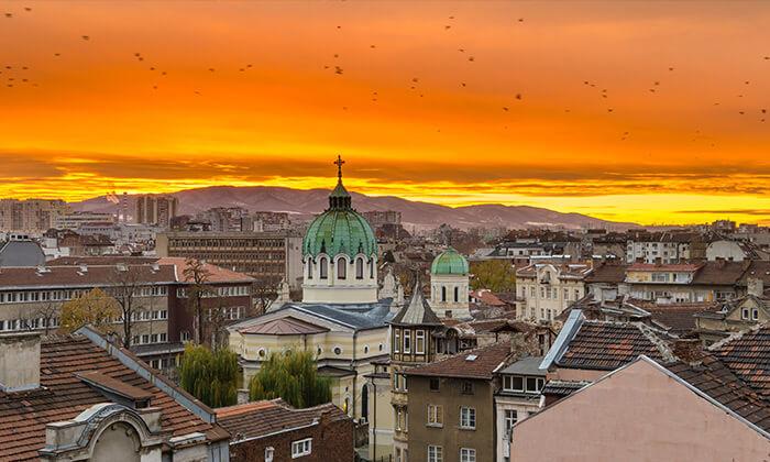 5 קסמי הבלקן -טיול של היסטוריה, תרבות ונופים בבולגריה