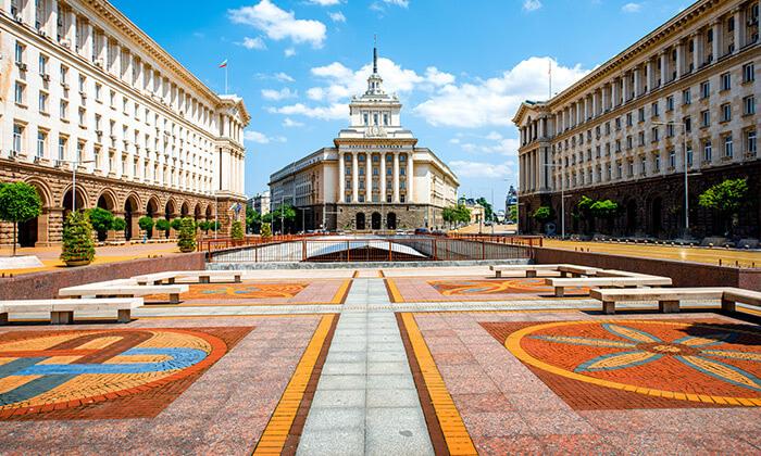 6 קסמי הבלקן -טיול של היסטוריה, תרבות ונופים בבולגריה