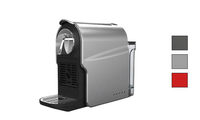 2 מכונת קפה אספרסו BENATON