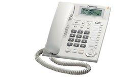 טלפון שולחניPanasonic