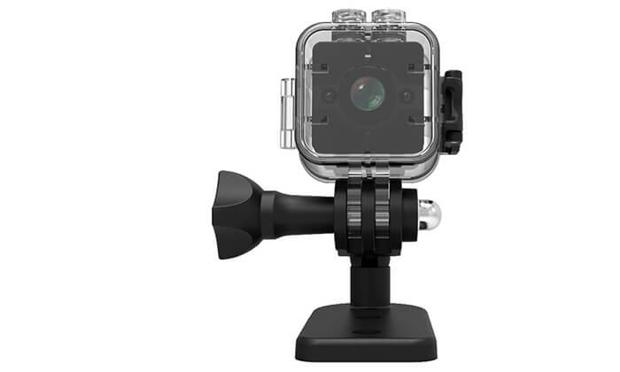 2 מצלמת וידאו אקסטרים זעירה