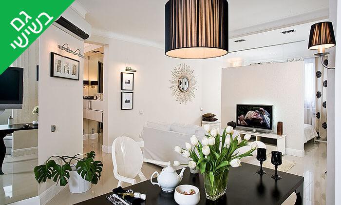 4 פגישת ייעוץ לעיצוב הבית, סטודיו Hushhush