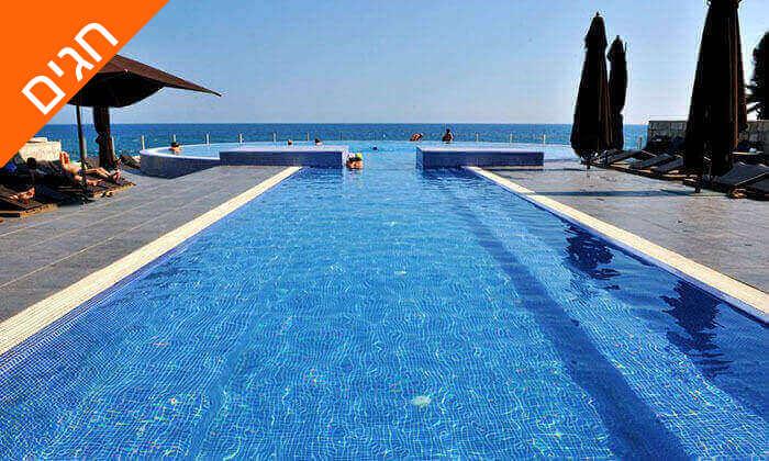 3 חופשה על חוף הים של מונטנגרו - מלון מומלץ