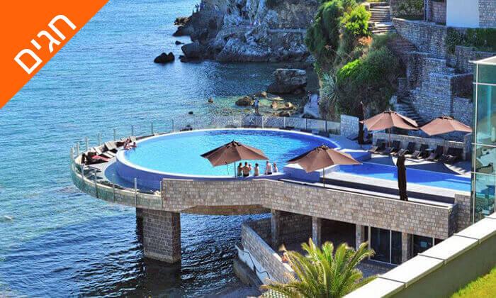 2 חופשה על חוף הים של מונטנגרו - מלון מומלץ