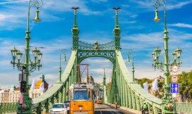 יולי-אוגוסט בבודפשט